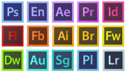 Adobe_CSlogos