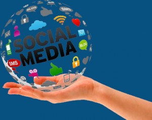 FSA does Social Media